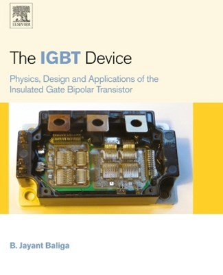 (ebook) The IGBT Device