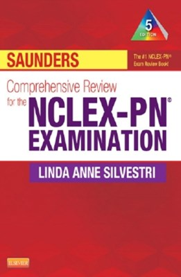 (ebook) Saunders Comprehensive Review for the NCLEX-PN® Examination - E-Book