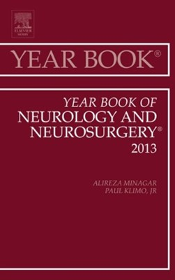 Year Book of Neurology and Neurosurgery, E-Book