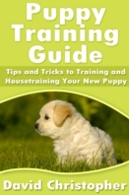 (ebook) Puppy Training Guide