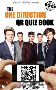 (ebook) One Direction QR Quiz Book - Entertainment Music General