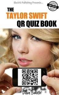 (ebook) Taylor Swift QR Quiz Book - Entertainment Music General