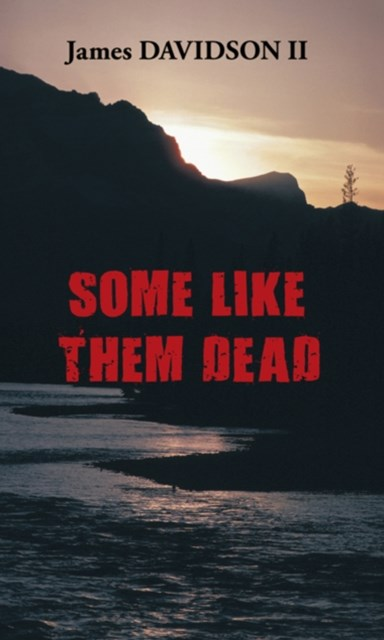 (ebook) Some Like Them Dead