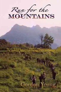 Run for the Mountains by Gordon Young (9781456830519) - PaperBack - Biographies General Biographies