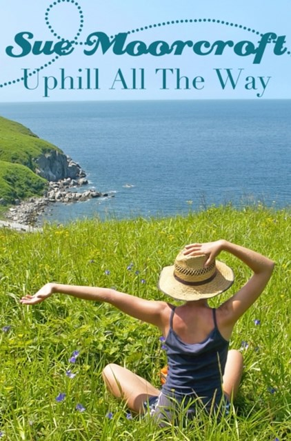 (ebook) Uphill All the Way