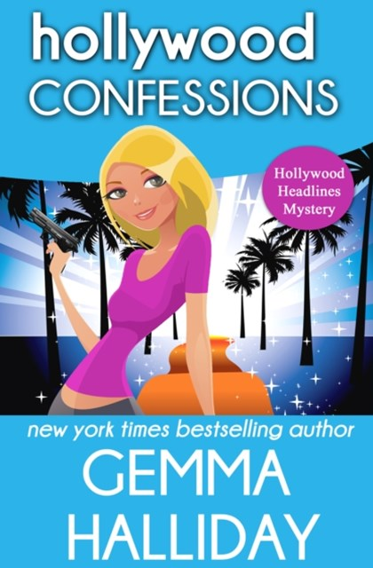 (ebook) Hollywood Confessions