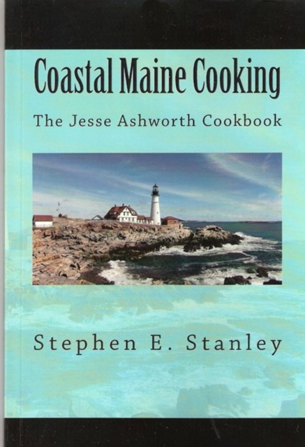Coastal Maine Cooking