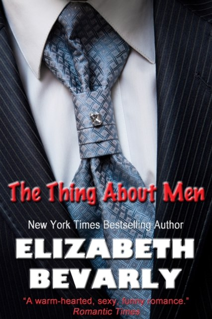 (ebook) Thing About Men