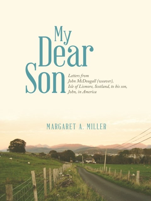 (ebook) My Dear Son