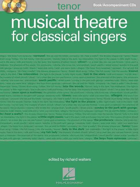 Musical Theatre for Classical Singer