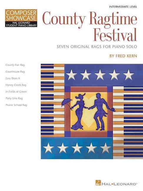 County Ragtime Festival