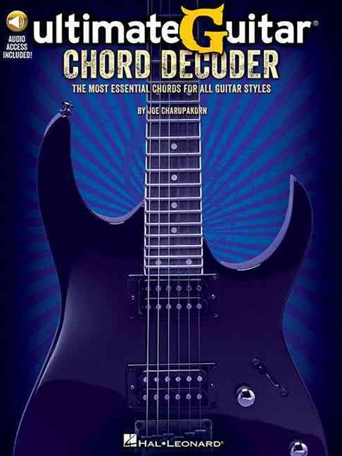 Ultimate-Guitar Chord Decoder