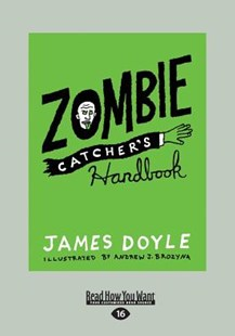 Zombie Catcher's Handbook by James Doyle (9781459684645) - PaperBack - Non-Fiction Jokes & Riddles