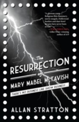 (ebook) Resurrection of Mary Mabel McTavish