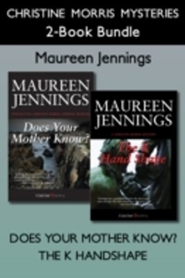 Christine Morris Mysteries 2-Book Bundle