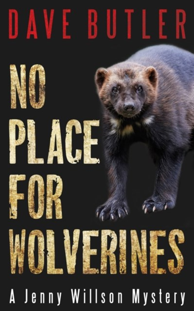(ebook) No Place for Wolverines