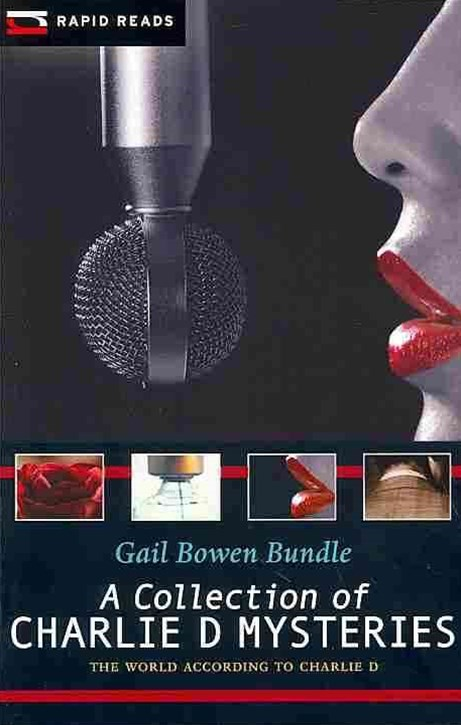 Gail Bowen Bundle