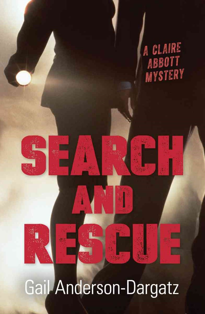 Search and Rescue - Claire Abbott Mystery Rapid Reads