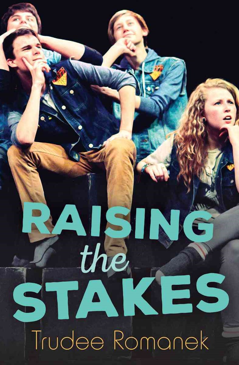 Raising The Stakes - Theatre Orca Limelights