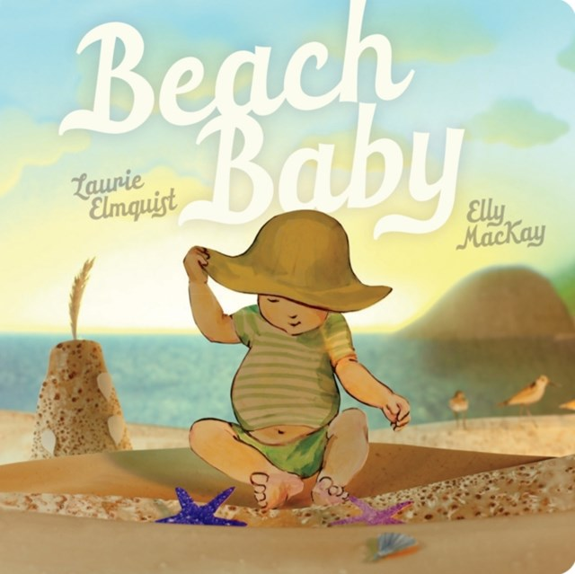 (ebook) Beach Baby
