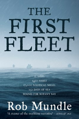 The First Fleet