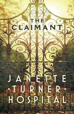(ebook) Claimant