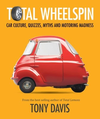 (ebook) Total Wheelspin