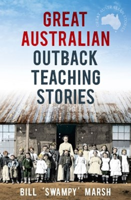(ebook) Great Australian Outback Teaching Stories
