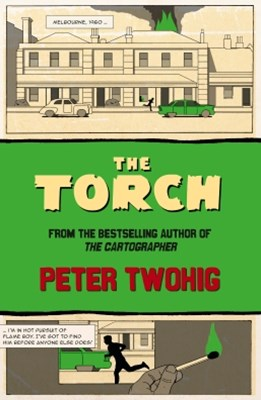 (ebook) The Torch