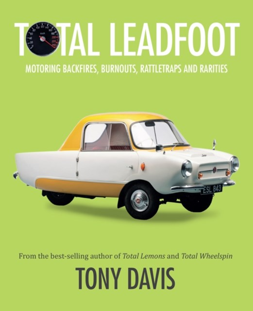 (ebook) Total Leadfoot