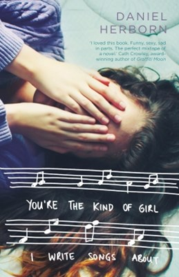 (ebook) You're the Kind of Girl I Write Songs About
