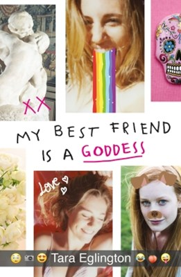 (ebook) My Best Friend is a Goddess