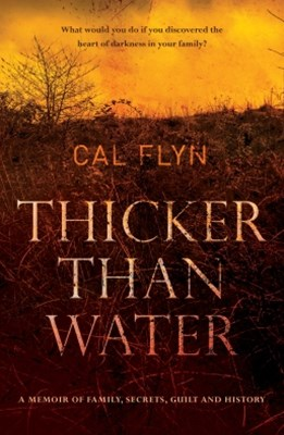 (ebook) Thicker Than Water