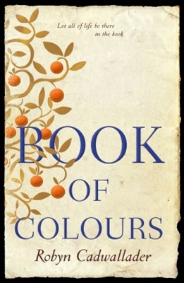 (ebook) Book of Colours