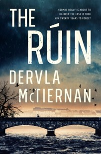 (ebook) The Ruin - Crime Mystery & Thriller