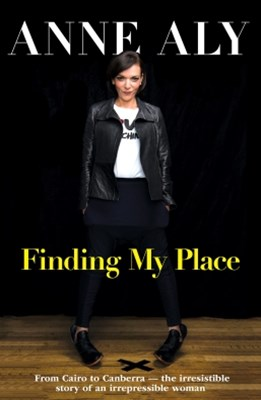 (ebook) Finding My Place