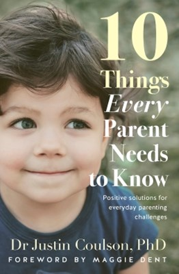 (ebook) 10 Things Every Parent Needs to Know