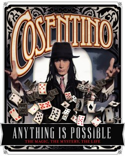 Anything Is Possible by Cosentino (9781460751343) - PaperBack - Biographies Entertainment