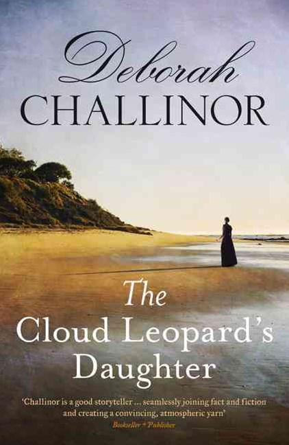 The Cloud Leopard's Daughter