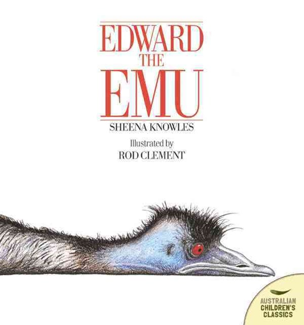 Edward the Emu Big Book