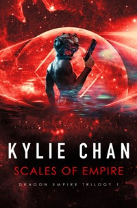 Scales of Empire (Book 1, Dragon Empire)