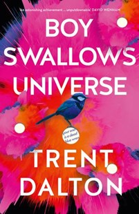 Boy Swallows Universe by Trent Dalton (9781460753897) - PaperBack - Modern & Contemporary Fiction General Fiction