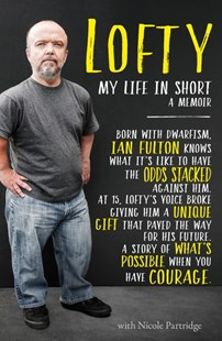 Lofty: My Life in Short by Lofty Fulton (9781460754894) - PaperBack - Biographies Entertainment