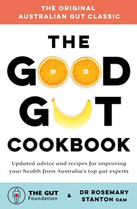 The Good Gut Cookbook