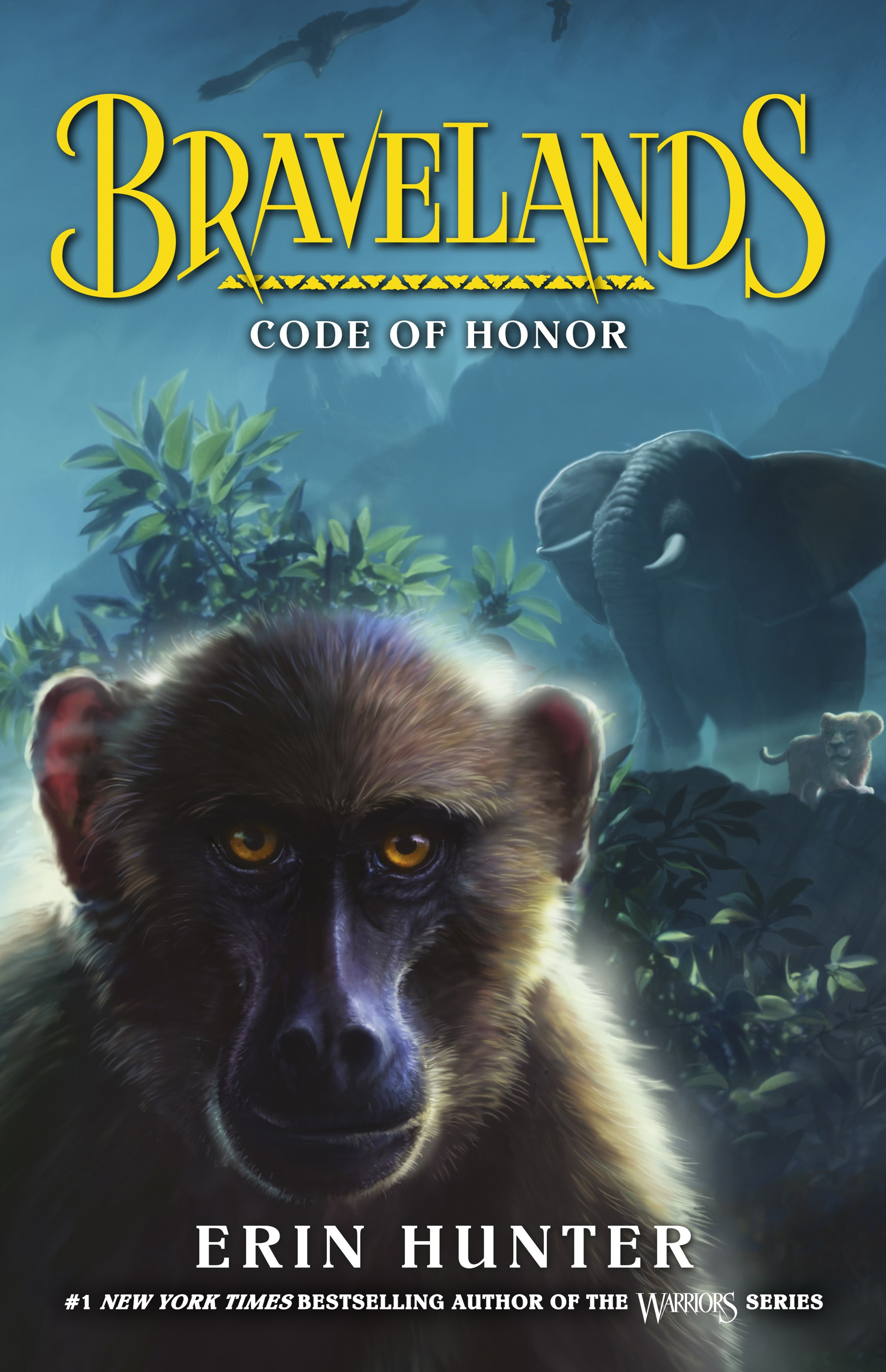 Bravelands: Code of Honor