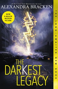 The Darkest Legacy (The Darkest Minds, Book 4)