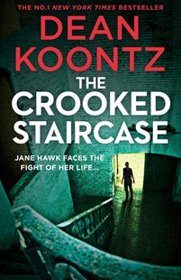 The Crooked Staircase by Dean Koontz (9781460756539) - PaperBack - Crime Mystery & Thriller