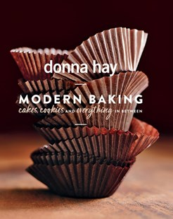 Modern Baking by Donna Hay (9781460756713) - HardCover - Cooking Desserts
