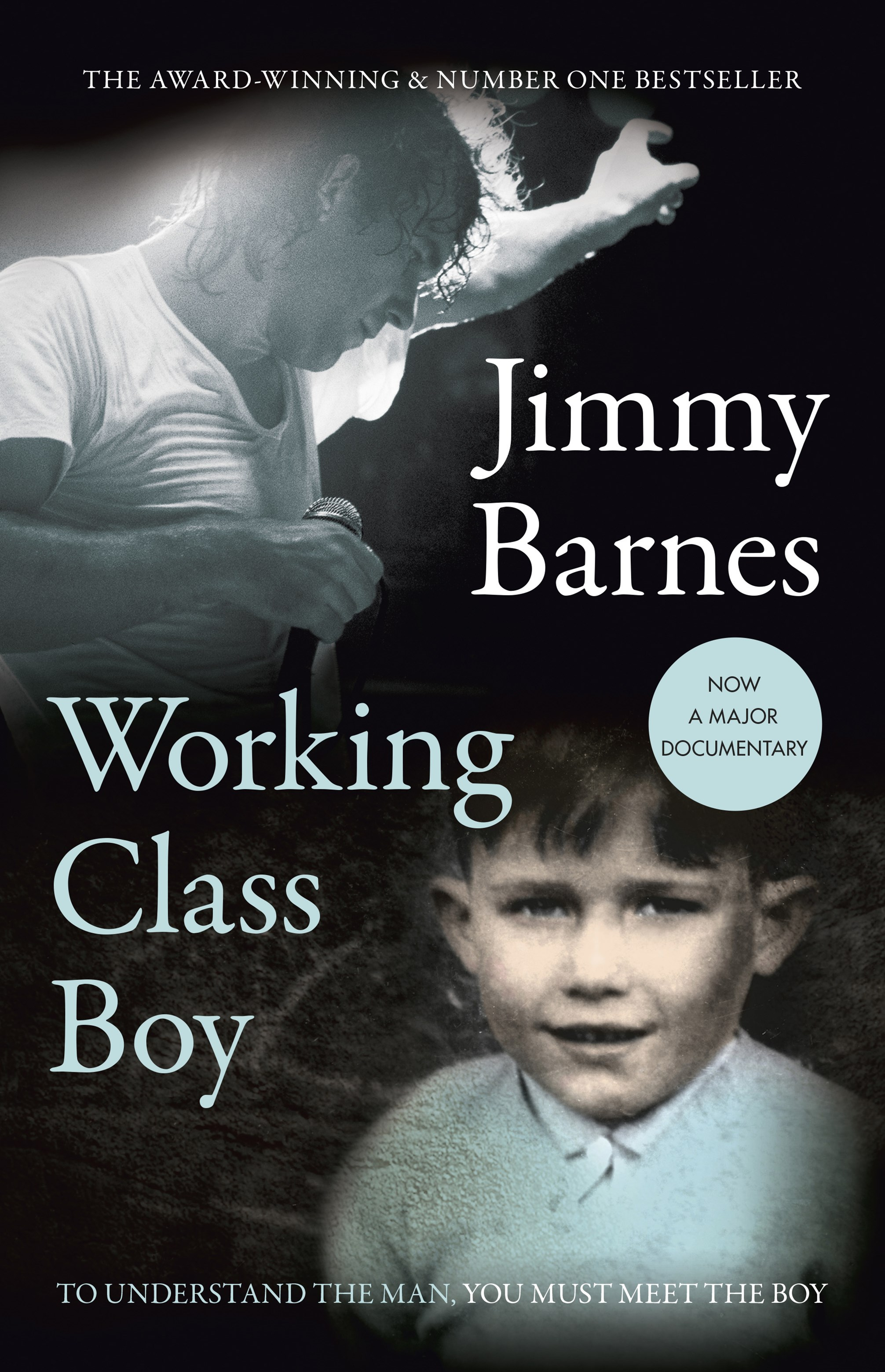 Working Class Boy [TV Tie-In]