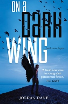 (ebook) On A Dark Wing